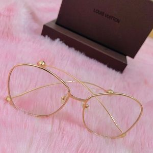 Accessories - Clear Luxury Frames✨✨